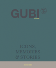 Gubi Design Book 2014-2015
