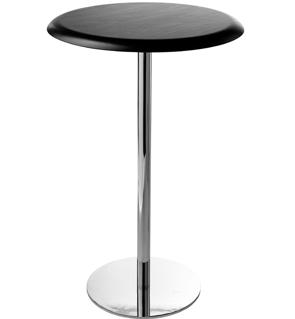 Gubi Bar Table By Komplot Design