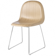 gubi_chair_oak_shell_crome_sledge_base_front_product