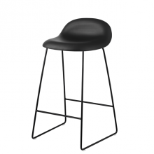 gubi_chair_stool_front_upholsted_black_leather_black_sledge_base_65_front_product-32A-resize