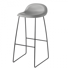 gubi_chair_stool_misty_grey_hirek_black_sledge_base_75_front_product-resize