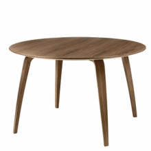 Gubi dining table L