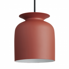 Ronde S rusty red