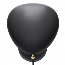 cobra_wall-lamp_jetblack_front_product