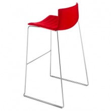 Catifa 46 bar stool 1 front