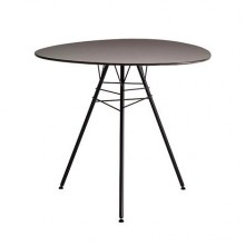 Leaf table H74 1 front