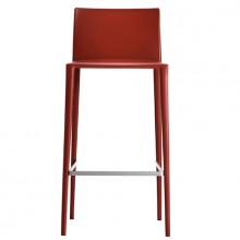 Norma bar stool front