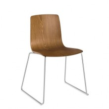 aava chair - sled