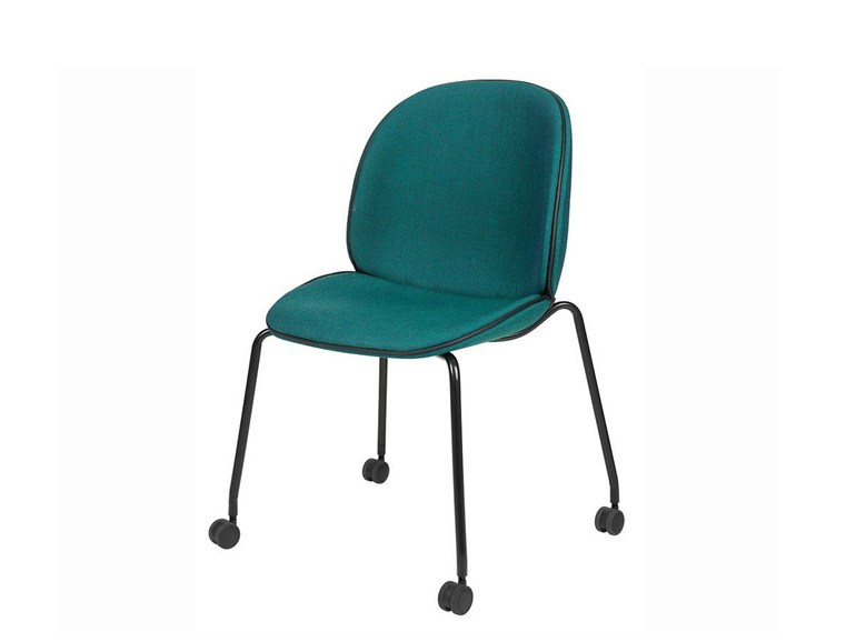 Beetle Dining Chair Dwg Download 2d 3d Cad Files Download