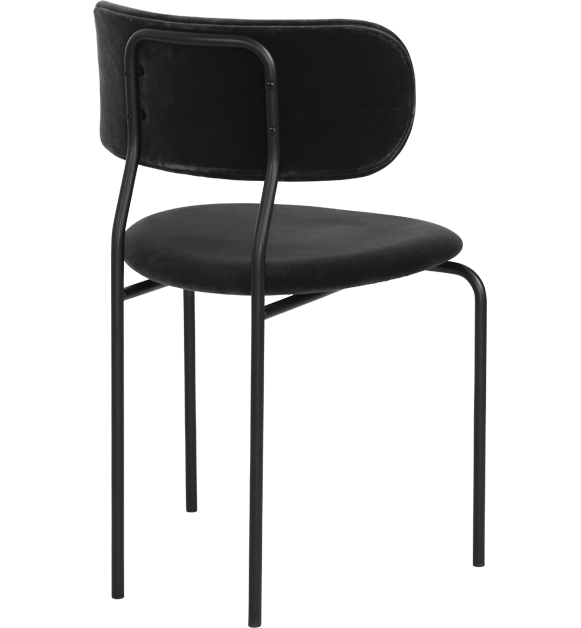 Coco dining chair from oeo studio by gubi on vliving for Dining chairs for less