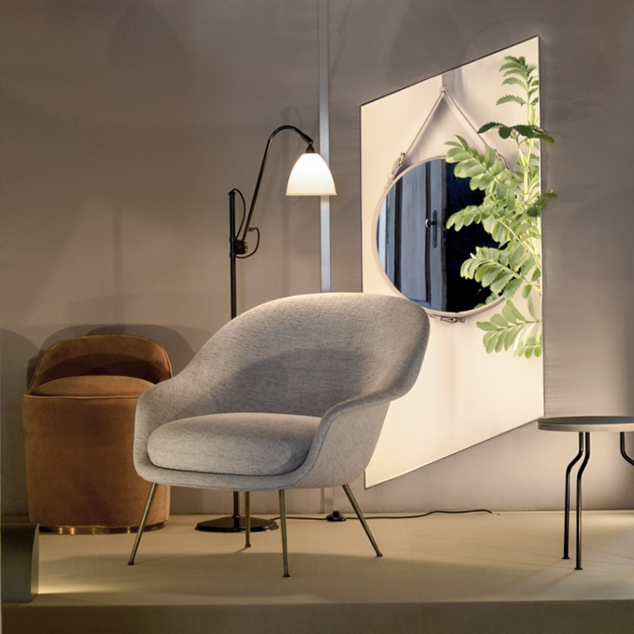 Tail Dining Chair Vliving